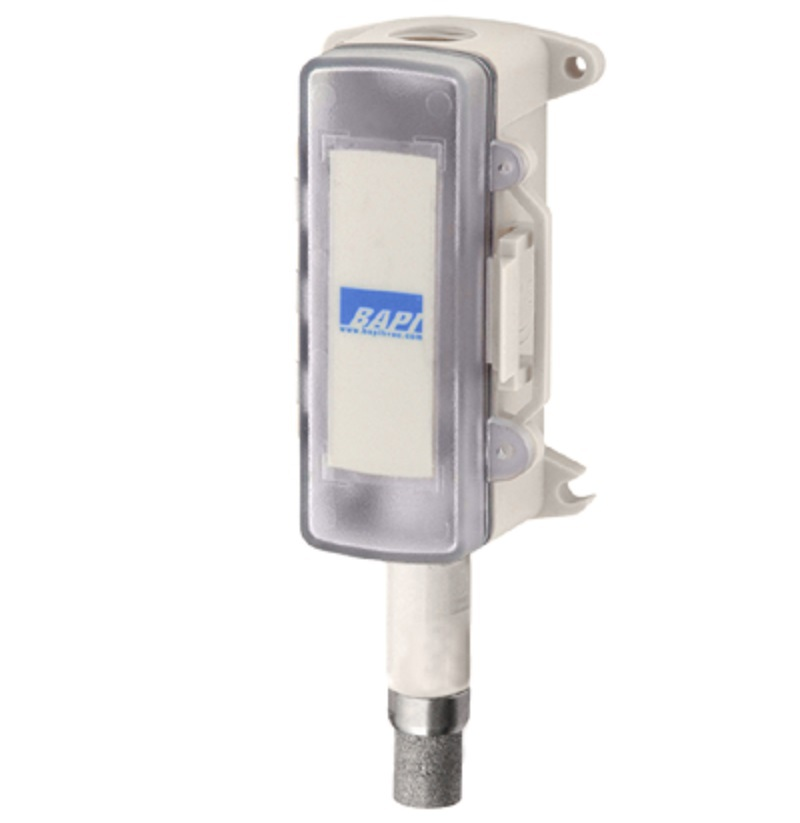 Bapi Outside Air Humidity Transmitter With Optional