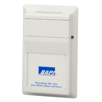 BAPI 10K-2 Delta Style Room Temperature Sensor with Setpoint and Override