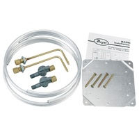 Air Filter Gauge Accessory Kit