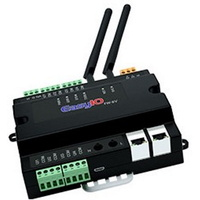 EasyIO FW-8 Wi-Fi BMS Controller with Digital Pressure Pick-up