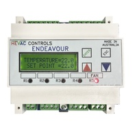 HEVAC Endeavour Programmable Temperature Controller