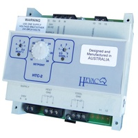 HEVAC HTC-2 Single Stage Temperature Controller