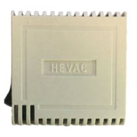 HEVAC SRT-DSW Temperature Sensor with After Hours Control for HTC Digital Controllers