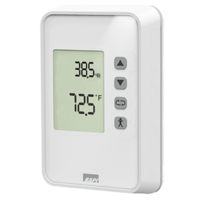 BAPI Quantum Prime Style Room Temp/Humidity Transmitters