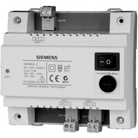 Siemens Transformer 240/24V 30VA with Fuse & Switch