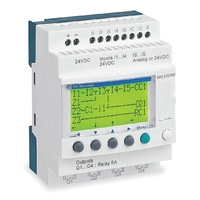Schneider Zelio Smart Relay 24Vdc 8 In 4 Out