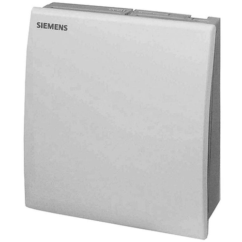 Siemens Room CO2 Sensor without Display